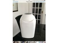 Tommy Tippee Sangenic Nappy Disposal Bin, Cost £30, Sell £10