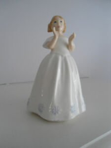 Royal Doulton's Catherine