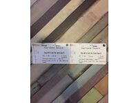Snow White and the Seven Dwarfs tickets for sale