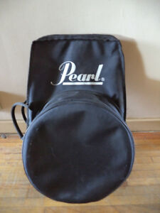 Pearl Bell / Xylophone And Snare Drum Percussion Kit