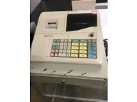 Elitecr202 cash register all working ready to use,