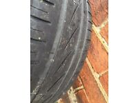 195/50 r15 tyre