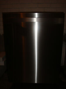 Dishwashers for sale From $199 , stainless steel and white dishw