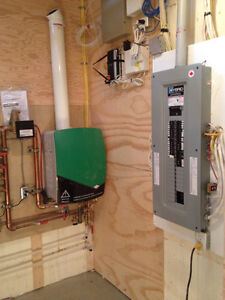 HYBRID ELECTRIC - Your Full Service Electricians Moose Jaw Regina Area image 8