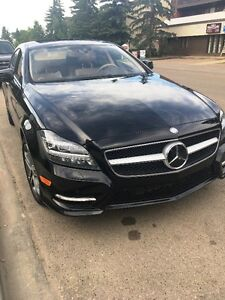 >>>>2014 Mercedes-Benz CLS 550 4matic WOW