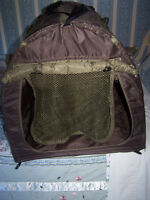 Cat/Dog tent/ carrier  Charlo area