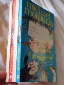 Children's books (brand new set)