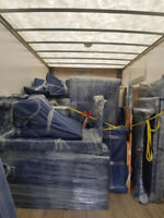 2 QUICK & Affordable MOVERs@$65hr(NOV special call/txt8779669)