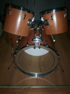 Drums 4pc Shell PK