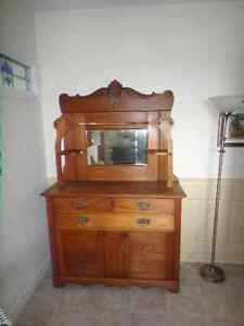Buffet antique 110 et +