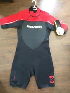 SeaDoo Wetsuit men's XL