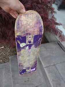 Two well Used but still functional Skateboard Decks $9/both Kitchener / Waterloo Kitchener Area image 4