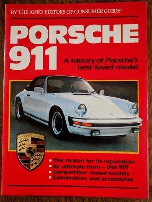 PORSCHE 911 A History of Porsche's best loved model,Collector First
