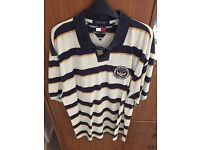 Vintage 90s Tommy Hilfiger Tshirt