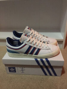 Adidas x Alltimers shoes size 10.5