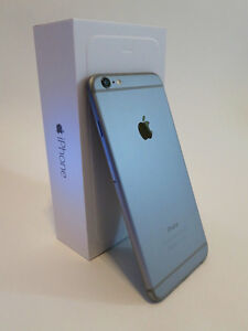 Brand new condition iPhone 6 in the box.