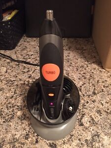 Conair Cordless/Rechargeable Trimmer Cambridge Kitchener Area image 1