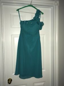 Bridesmaid & Junior Bridesmaid dresses