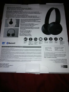 Brand new never opened Sony wireless headset