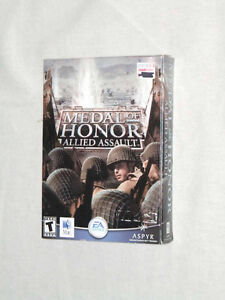 Medal of Honor: Allied Assault for Mac