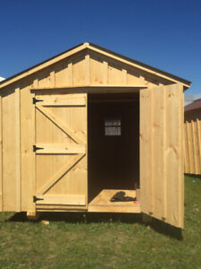 Amish Shed 10 x 20 $5,100 Great price, Great Shed!