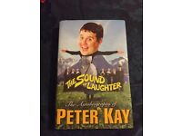 Peter Kay Autobiography