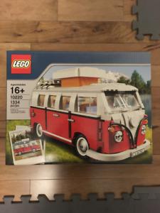 Lego Creator Expert - Volkswagen T1 Camper Van (10220) - new