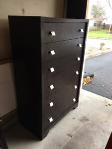 Chest of Drawers - Large