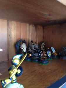 Skylanders collection for sale West Island Greater Montréal image 5