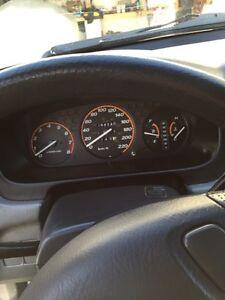 Honda CR-V 1997 AWD