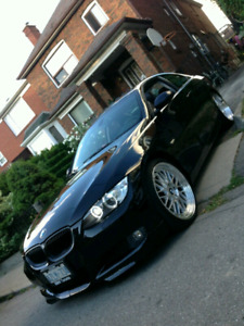 Looking for an E92 335i