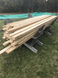 Cedar Wood Planks or Sale, (Cash & Carry)