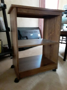 Microwave Stand For Sale