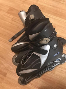 Roller Blades - Good Condition