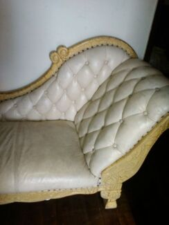 VINTAGE CHAISE LOUNGE Heckenberg Liverpool Area Preview