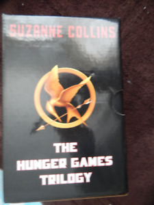 The Hunger Games Trlogy