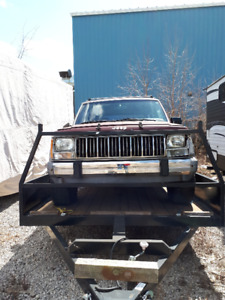 Parting Out - Excellent parts from 1988 Jeep Cherokee