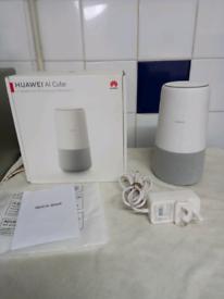HUAWEI AI Cube with Alexa