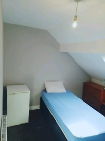 Double room available in b13