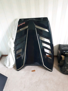 NOS 91 Exciter Panels