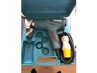 110v Makita heat gun