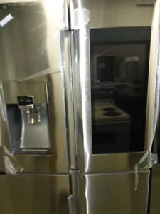 APPLIANCES NEW AND USED. BEST PRICES