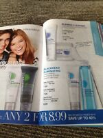 Avon Clearskin Line Any 2 For $8.99!