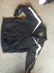 Under armour & North face