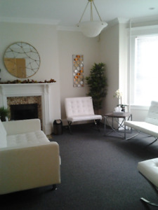 Downtown Professional Office Space Available