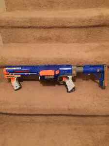 Various Nerf Guns and Accessories Cambridge Kitchener Area image 4
