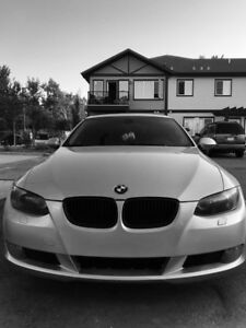 2008 BMW 3-Series 328i Coupe (Mint condition)