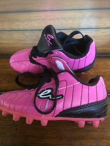 Toddler Girl Soccer Cleats