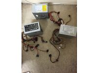 PC Power supply - untested Dell