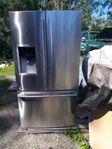New/Used Appliances